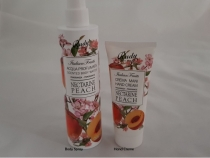 Italien Fruit Nectarine/ Peach by Rudy Profumi im Set